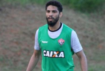 Revelado pelo Vitória, zagueiro Wallace negocia retorno ao Leão | Maurícia da Matta | E.C.Vitória