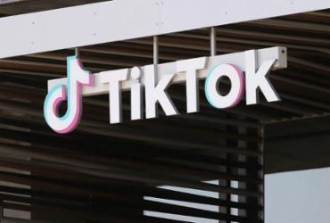 TikTok recorre à Justiça americana para impedir proibição no país | Mario Tama | Getty Images | AFP
