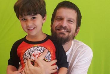 Saulo e Turma do Peuzinho lançam vídeo sobre universo infantil  