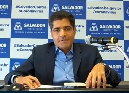 Prefeitura de Salvador divulga lista de restaurantes e bares autorizados a usar área externa na reabertura | Reprodução | Facebook