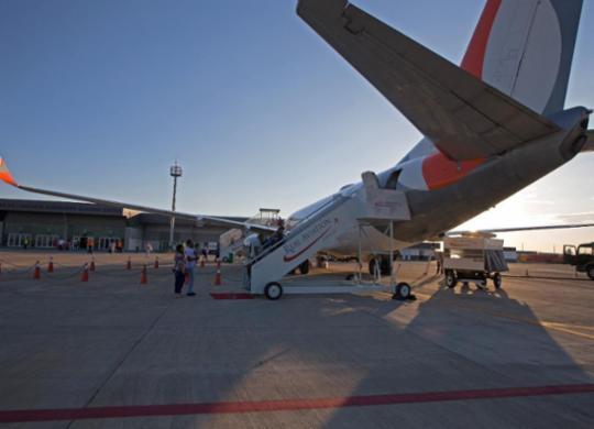 Governo do Estado investe em aeroportos e aquece aviação regional na Bahia | Reprodução