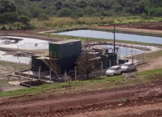 Mau cheiro de aterro sanitário incomoda moradores de Feira de Santana | Reprodução | Blog do Velame