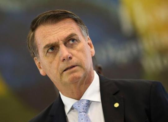 E Bolsonaro vai melhorando a imagem. Será que vai dar certo? | Agência Brasil