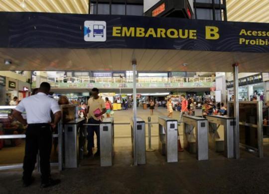 Transporte intermunicipal será suspenso durante festejos juninos na Bahia | Margarida Neide | Ag. A TARDE | Arquivo