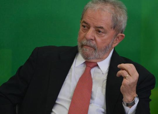 Julgamento de recurso de Lula em processo na Lava Jato é adiado | José Cruz | Agência Brasil