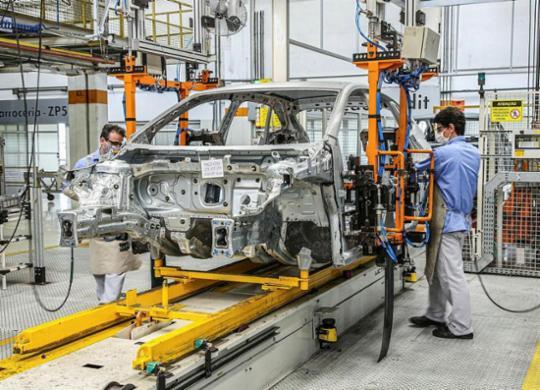 Indústria baiana se supera e volta a crescer | Divulgação