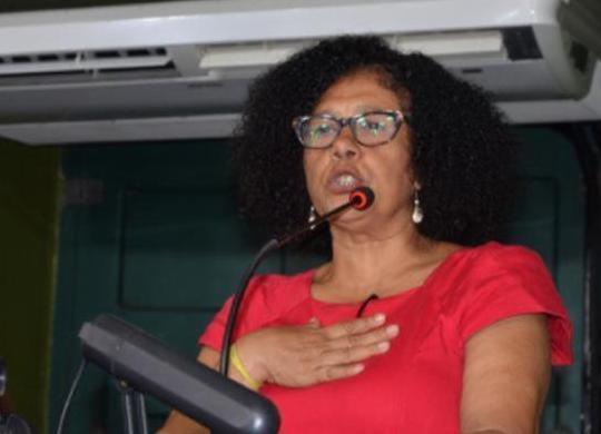 Lei Maria da Penha: vereadora Marta Rodrigues realiza audiência para debater sobre violência | Divulgação | Agência CMS