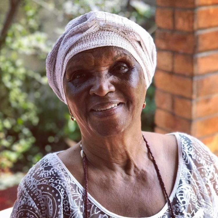 Diversos artistas compartilharam mensagens de luto após morte da atriz   Foto: Divulgação - Foto: Reprodução