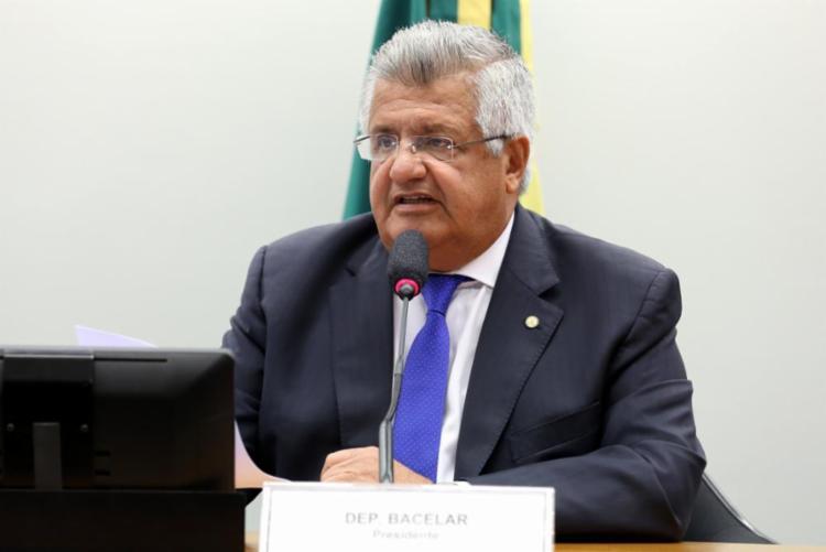 Chapa conta com Magno Lavigne (Rede) e Rivaliton Pinto (PTC) | Foto: Câmara dos Deputados - Foto: Câmara dos Deputados