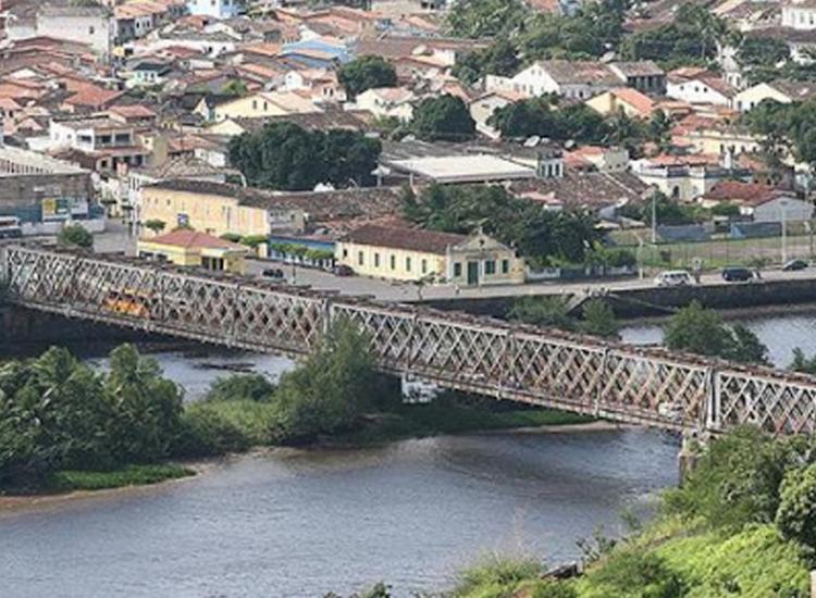 Tremor aconteceu na noite desta terça-feira, 19, em Cachoeira | Gildo Lima | Ag. A TARDE - Foto: Gildo Lima | Ag. A TARDE
