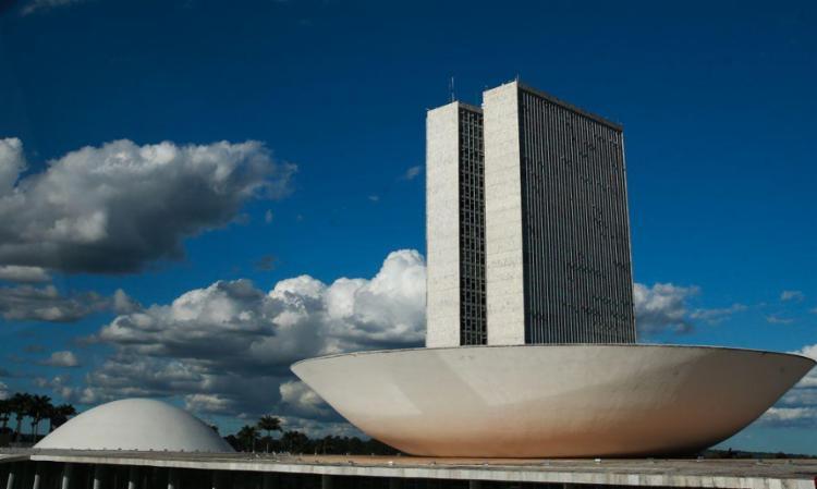 Câmara aprova MP que recria o Ministério das Comunicações   Marcello Casal Jr.   Agência Brasil - Foto: Marcello Casal Jr.   Agência Brasil