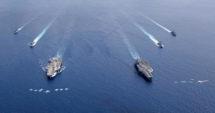 Estados Unidos anunciou na quarta-feira sanções e restrições contra 24 empresas   Foto: Arquivo   AFP - Foto: Arquivo   AFP