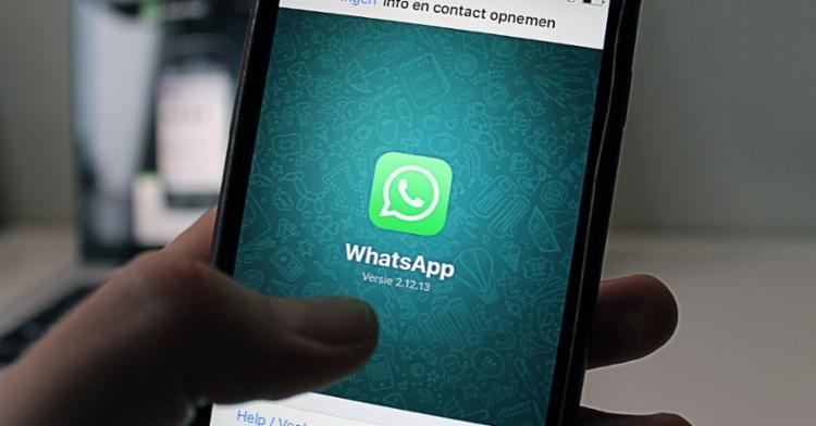 Basta entrar em contato através do nosso WhatsApp 71 98109-3965 e nos mandar textos, vídeos, áudios ou imagens do fato. - Foto: Reprodução