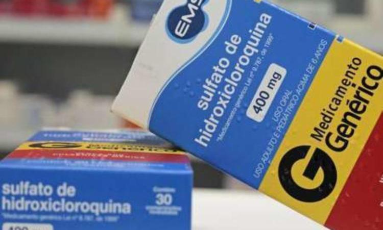Medicamento não tem eficácia comprovada no tratamento para Covid-19 | Foto: Marcos Corrêa | PR - Foto: Marcos Corrêa | PR