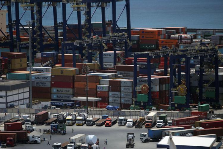 Brasil deverá ocupar a 30ª posição mundial em exportação e 31ª em importação   Foto: Raphael Muller   Ag. A TARDE - Foto: Raphael Muller   Ag. A TARDE