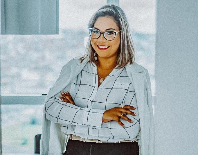 Advogada explica que é sempre importante ter organização e bom senso   Foto: Divulgação   Acervo Pessoal