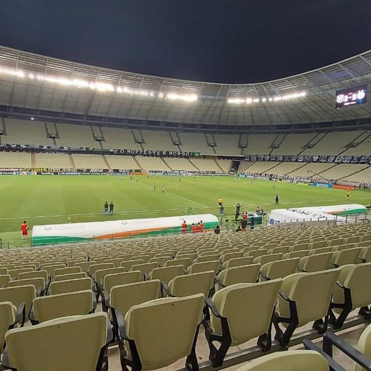 O Bahia só volta a campo no próximo sábado, 29, em Pituaçu, às 19h | Foto: EC Bahia | Reprodução | Instagram - Foto: EC Bahia | Reprodução | Instagram