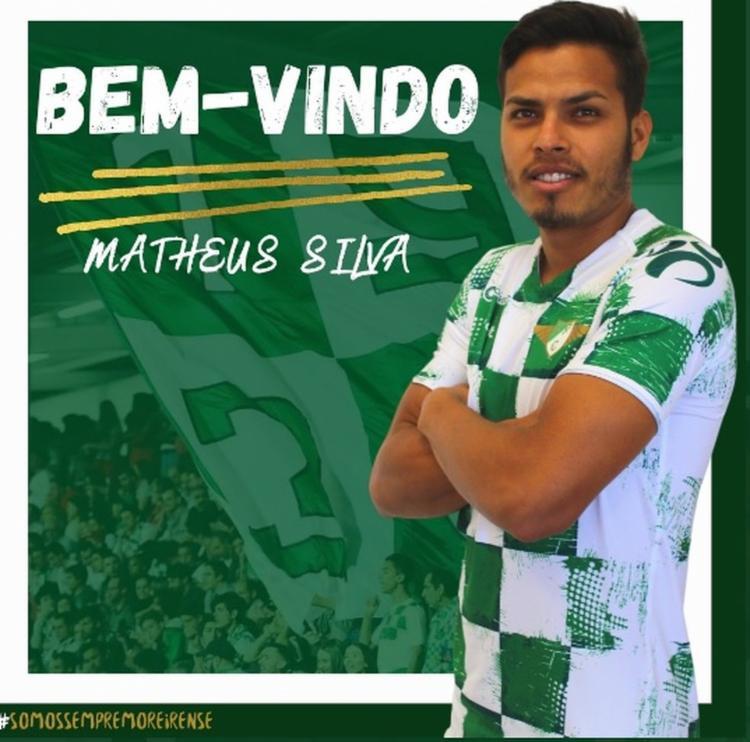 Bahia ainda possui 50% do jogador   Foto: Divulgação   Moreirense - Foto: Divulgação   Moreirense