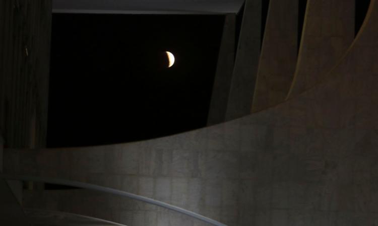 Astrônomos da Nasa utilizaram o telescópio Hubble na pesquisa   Foto: Valter Campanato   Agência Brasil - Foto: Valter Campanato   Agência Brasil