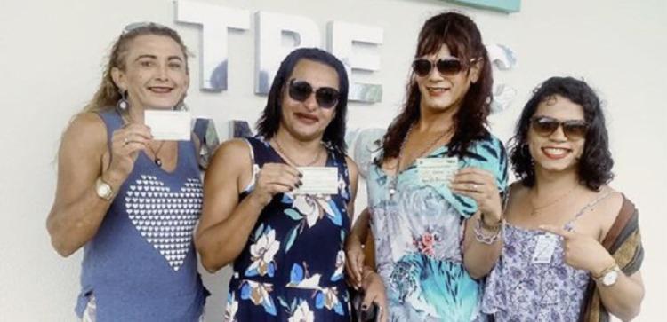 Nome social do candidato deve estar registrado no título | Foto: Divulgação | TSE - Foto: Divulgação | TSE