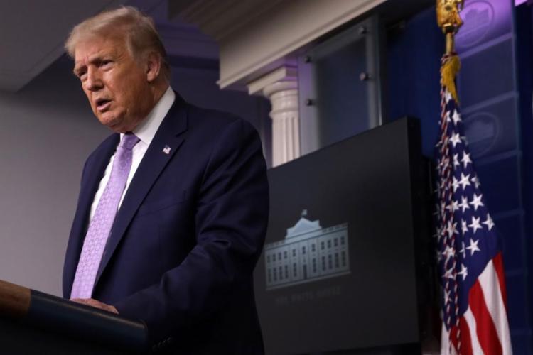 Na história dos Estados Unidos houve apenas duas candidatas à vice-presidência | Foto: Alex Wong | Getty Images via AFP - Foto: Alex Wong | Getty Images via AFP