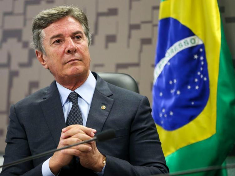 Collor se defendeu e disse que nada tem a temer | Foto: Marcello Camargo | Agência Brasil - Foto: Marcello Camargo | Agência Brasil