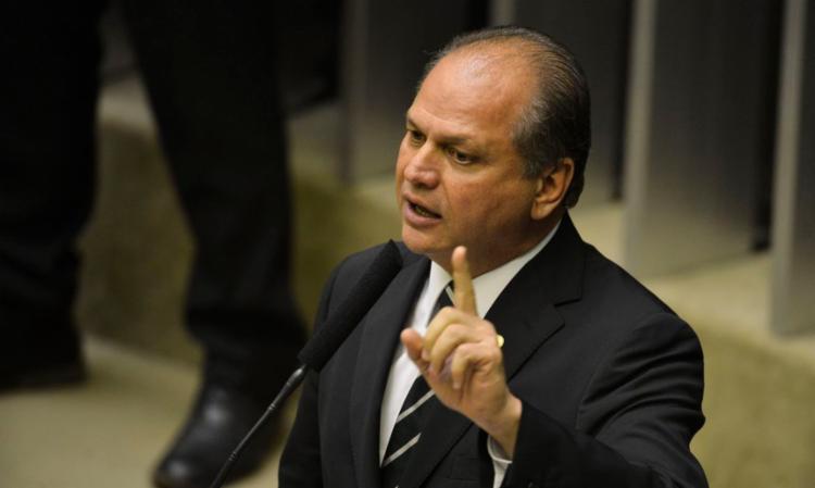 O parlamentar já foi alvo de 12 inquéritos no STF   Foto: Valter Campanato   Agência Brasil - Foto: Valter Campanato   Agência Brasil