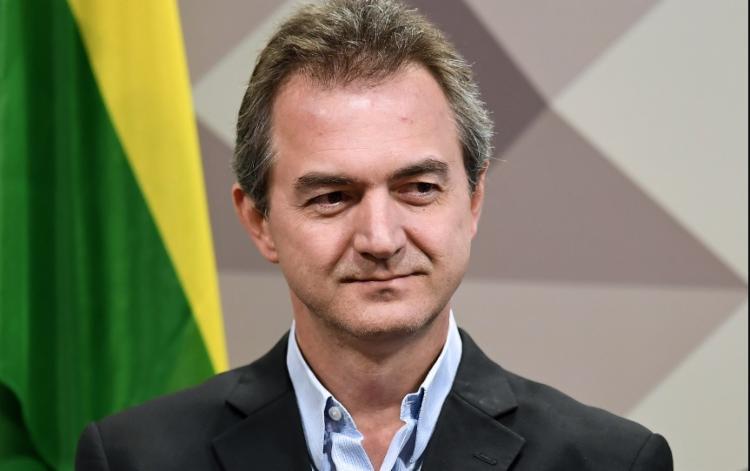 Joesley já foi multado pela CVM pelo uso pessoal do avião da JBS - Foto: Agência Brasil