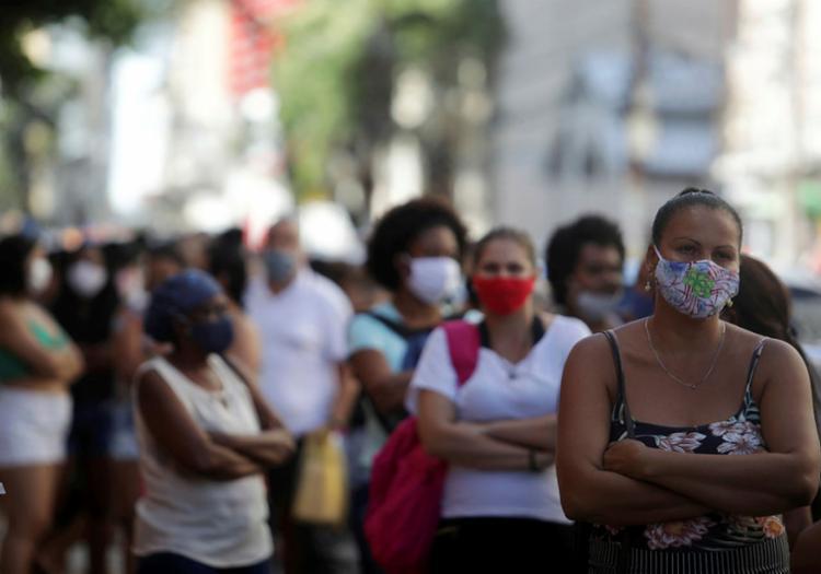 Autores se dedicam a refletir sobre pandemia, focados na realidade atual | Foto: Felipe Iruatã | Ag. A TARDE - Foto: Felipe Iruatã | Ag. A TARDE