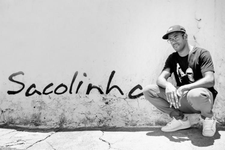 Sacolinha é o 'codinome' do escritor Ademiro Alves de Souza | Foto: Divulgação