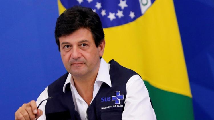 Aideia é aprovar a convocação de Mandetta para depor já na sessão de terça-feira, 27. Foto: Agência Brasil - Foto: Divulgaçao