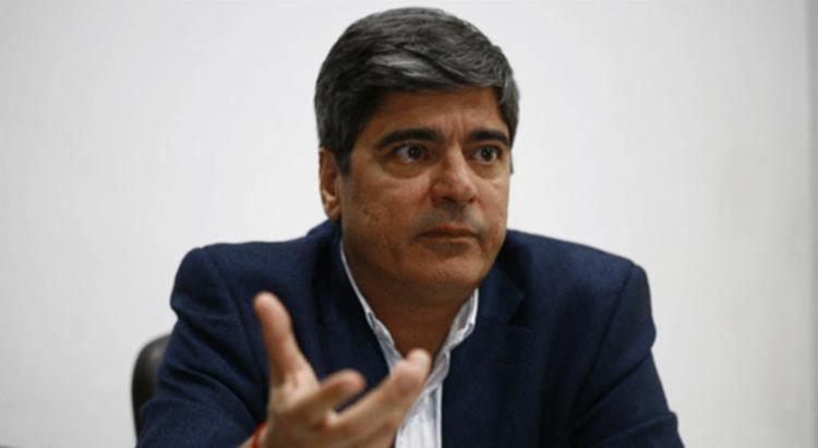 Carlos Sergio Falcão , engenheiro civil, líder do Business Bahia e primeiro secretario da ACB - Foto: Ag. A TARDE