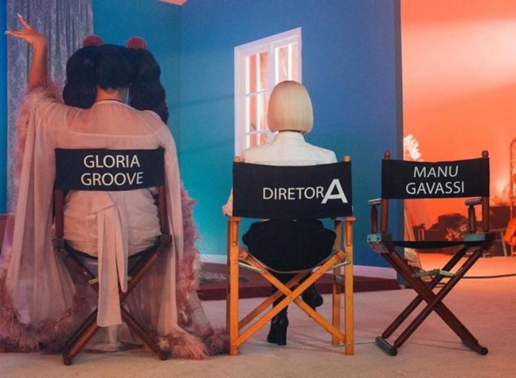 Clipe mostra personagem criada por Manu Gavassi ensinando fórmula do clipe pop perfeito - Foto: Reprodução   Instagram