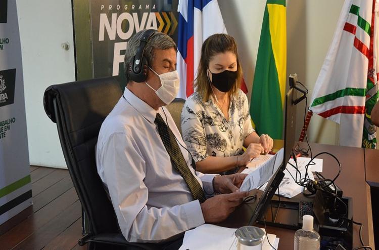 Estabelecimentos voltam a funcionar com duras restrições - Foto: Foto: Divulgação