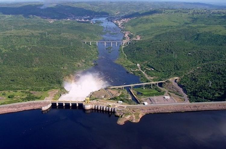 Medida ocorre após comunicado da Secretaria de Infraestrutura Hídrica | Foto: Divulgação - Foto: Divulgação