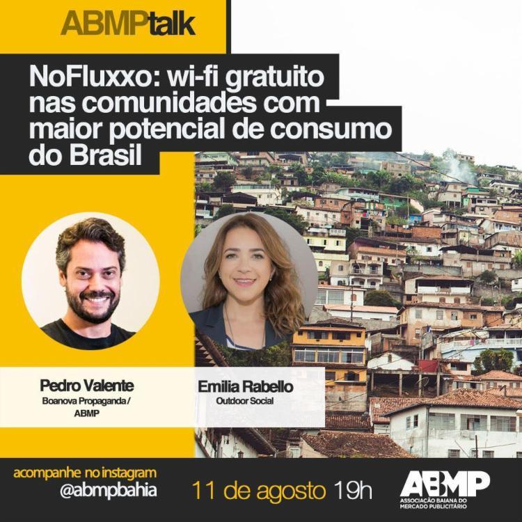 Entrevista será exibida no Instagram da página da ABMP | Foto: Divulgação - Foto: Divulgação