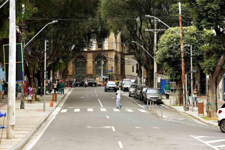 Foram investido cerca de R$ 30 milhões nas obras   Foto: Divulgação   Prefeitura de Salvador - Foto: Divulgação   Prefeitura de Salvador