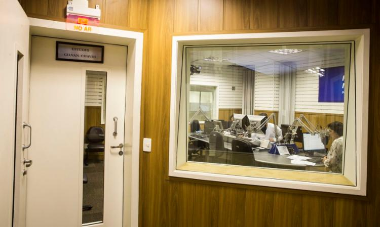 Regra está prevista na Lei das Eleições| Foto: Marcello Casal Jr | Arquivo Agência Brasil - Foto: Marcello Casal Jr | Arquivo Agência Brasil