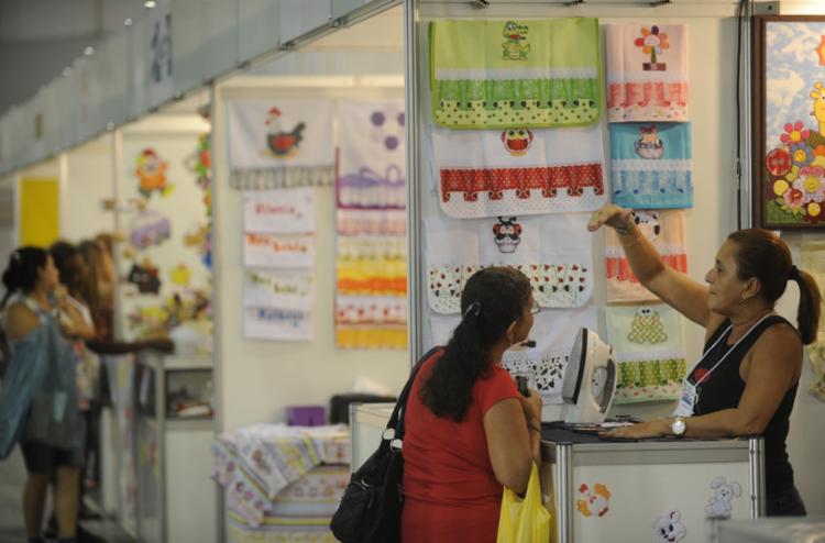 No programa, micro e pequenos empresários podem pedir empréstimos de valor de até 30% de sua receita | Foto: Arquivo | Agência Brasil - Foto: Divulgação | Agência Brasil
