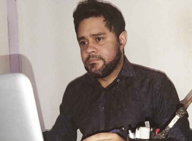 Mestre em geologia, Henrique Assumpção explica que tremores na Bahia não são considerados terremotos
