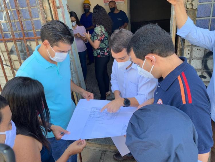 Prefeitura investirá cerca de R$ 600 mil para estruturação do posto que terá capacidade de atender cerca de 250 pessoas por dia | Foto: Divulgação - Foto: Divulgação