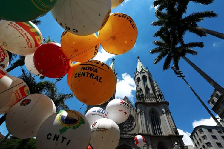 Estado registrou 757 mil sindicalizados em 2019   Foto: Divulgação - Foto: Divulgação
