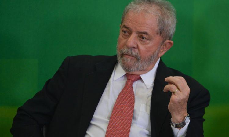 Defesa de Lula quer acesso às mensagens sob o argumento de que nelas há diferentes menções aos processos | Foto: José Cruz | Agência Brasil - Foto: José Cruz | Agência Brasil