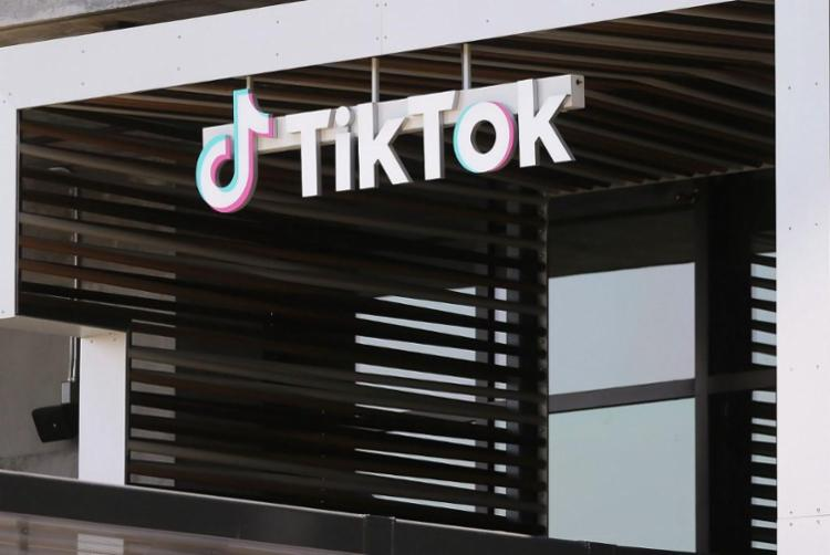 TikTok está no centro de uma tempestade diplomática entre Washington e Pequim | Foto: Mario Tama | Getty Images | AFP - Foto: Mario Tama | Getty Images | AFP