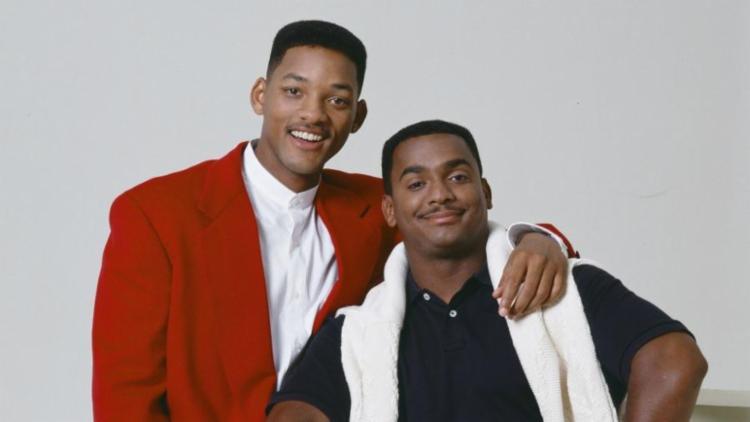 De acordo com a mídia americana especializada, Will Smith será produtor executivo do reboot   Foto: Reprodução - Foto: Reprodução