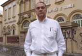 Morre médico Carlos Alberto Morais de Sá, pioneiro no tratamento da Aids no Brasil | Foto: Marcelo Sayão | Divulgação | 26.10.1999