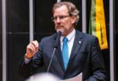 Deputado Alexis Fonteyne discute Reforma Tributária em live do Business Bahia | Foto: Divulgação | Câmara dos Deputados