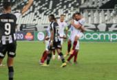 Gilberto desencanta contra Botafogo, Bahia quebra jejum na Série A e deixa o Z-4 | Foto: Rafael Machaddo | EC Bahia