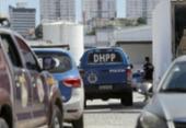 Duplo homicídio é registrado pela polícia no bairro de Águas Claras | Foto: Joá Souza | Ag. A TARDE