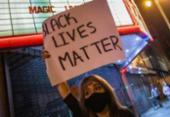 Mais de 120 presos em protestos por caso de afro-americana morta pelas polícia | Foto:
